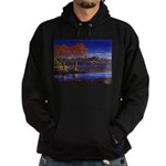 Lake morning Hoodie