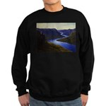 River canyon Sweater