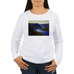 River canyon Long Sleeve T-Shirt