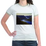 River canyon T-Shirt
