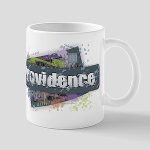 Providence Design Mugs