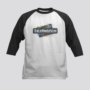 Lexington Design Baseball Jersey