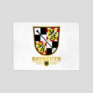 Bayreuth 5'x7'Area Rug