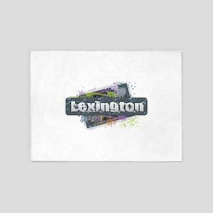 Lexington Design 5'x7'Area Rug