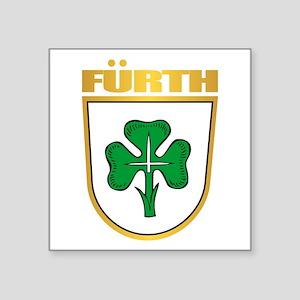 Furth Sticker
