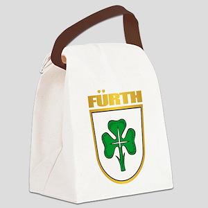 Furth Canvas Lunch Bag