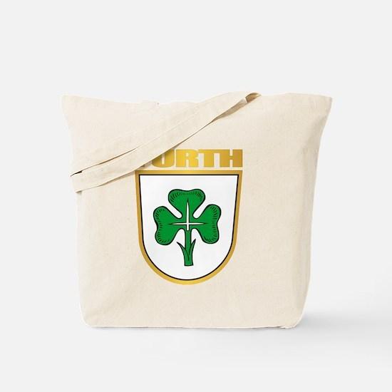 Furth Tote Bag