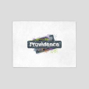 Providence Design 5'x7'Area Rug