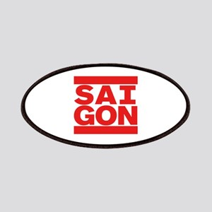 SAIGON Patch