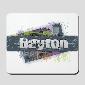 Dayton Design Mousepad