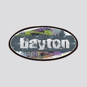Dayton Design Patch