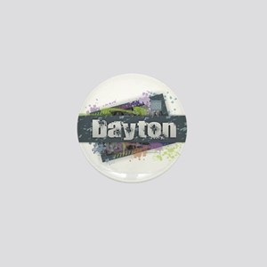 Dayton Design Mini Button