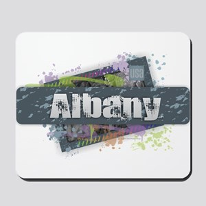 Albany Design Mousepad