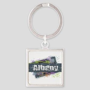 Albany Design Keychains