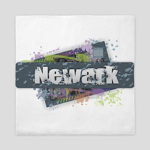 Newark Design Queen Duvet