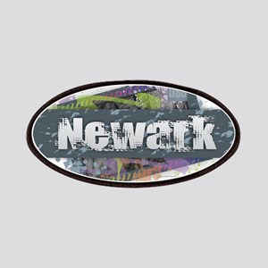 Newark Design Patch