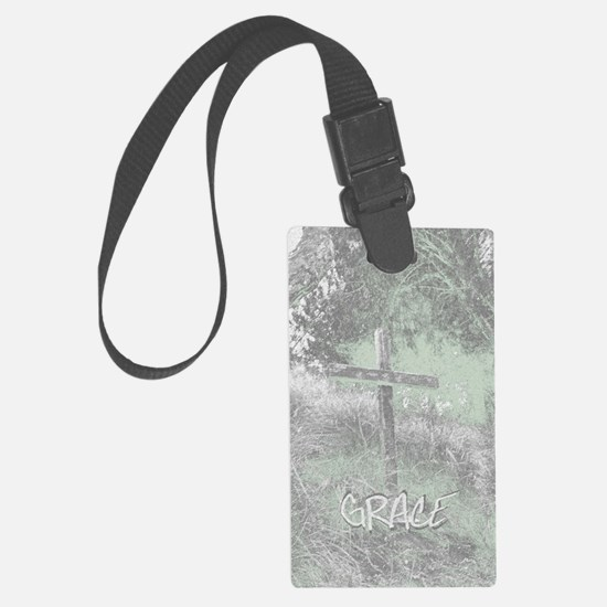 Cute Religion and beliefs Luggage Tag