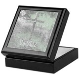 Grace Keepsake Boxes