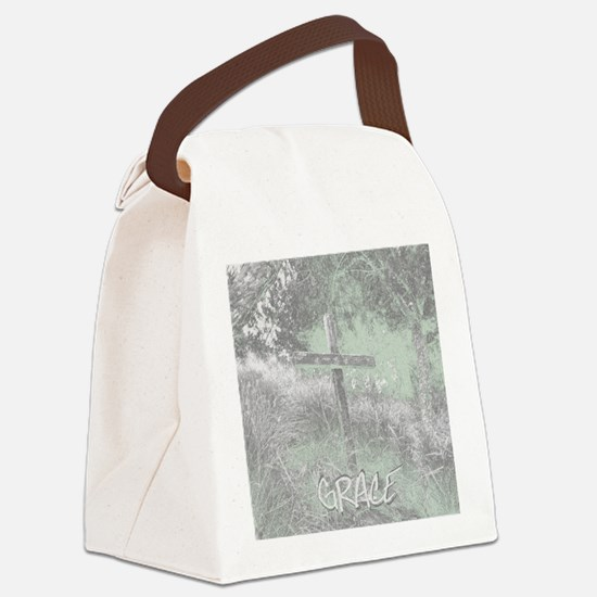 Cute Religion and beliefs Canvas Lunch Bag