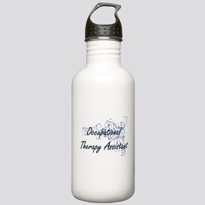 Occupational Therapy A Stainless Water Bottle 1.0L