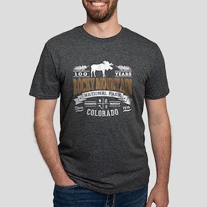 Rocky Mountain Vintage T-Shirt