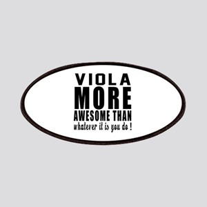 Viola More Awesome Instrument Patch