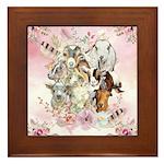 GOATs | Watercolor Goat Portraits GetYerGoat™ Fram