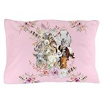 Goats are God's Precious Gifts Pillow Case