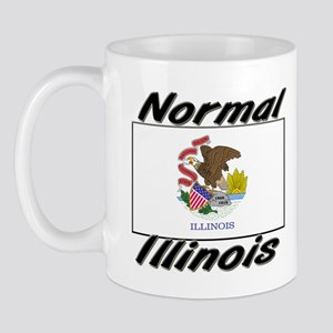 Normal Illinois Mug