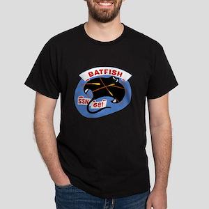 Batish 681 Patch T-Shirt