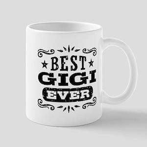 Best Gigi Ever Mug