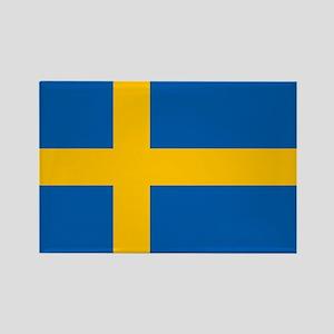 Sweden - Swedish Flag Magnets