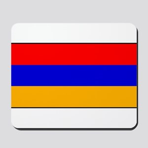 Armenia - Armenian National Flag Mousepad
