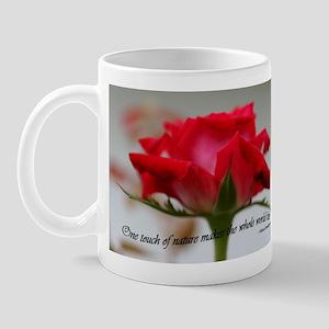 Shakespeare - Mug