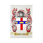 Olbrecht Rectangle Magnet (100 pack)