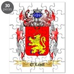 O'Lahiff Puzzle