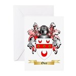 Okey Greeting Cards (Pk of 10)