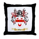 Okey Throw Pillow