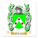 O'Kerin Square Car Magnet 3