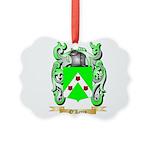 O'Kerin Picture Ornament