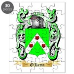 O'Kerin Puzzle