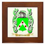 O'Kerin Framed Tile