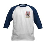 O'Kennedy Kids Baseball Jersey