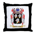 O'Kennedy Throw Pillow