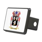 O'Kennedy Rectangular Hitch Cover