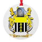 O'Kelleher Round Ornament