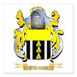 O'Kelleher Square Car Magnet 3