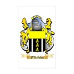 O'Kelleher Sticker (Rectangle 10 pk)