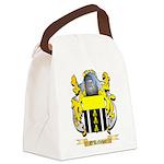 O'Kelleher Canvas Lunch Bag