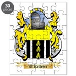 O'Kelleher Puzzle